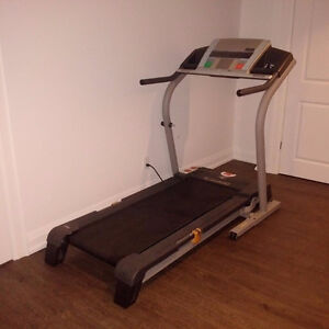 NordicTrack Treadmill, fully functional
