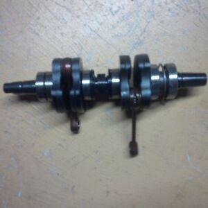 Rotax 670 crank