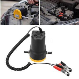 12V Motor Diesel Extractor Oil Scavenge Suction Transfer Pump 028095
