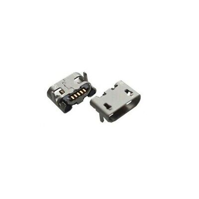Acer Iconia Tab A3-A20 Micro usb DC CHARGING Connector Socket Port Original