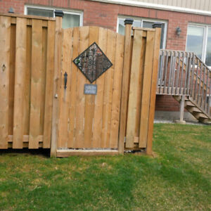 2x10 | Buy or Sell Decks & Fences in Ontario | Kijiji