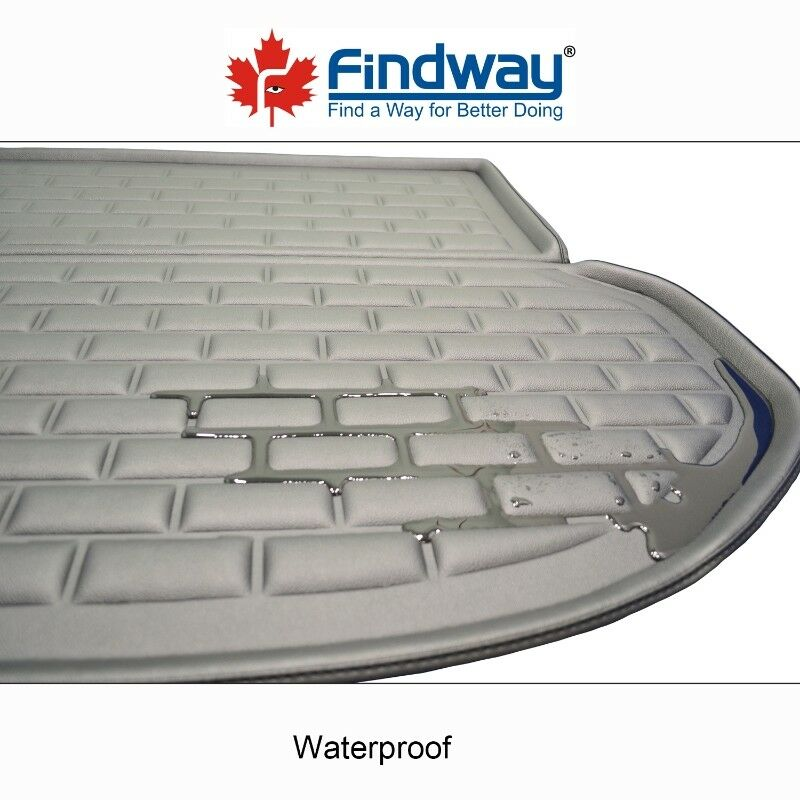 Findway F658 Style 3D Cargo Liner For 2010-2017 GMC