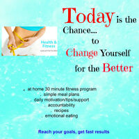 Change Yourself For The Better