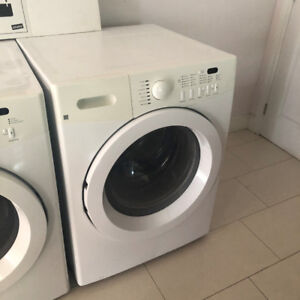Frigidaire front load washer for sale 3 yrs old