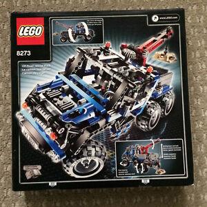 Lego 8273  Technic Off Road Truck Edmonton Edmonton Area image 2