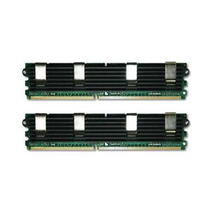 Mac Pro RAM 4GB Kit (2x2GB)