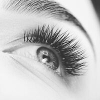 WANTED: Part-Time Eyelash Extension Technician
