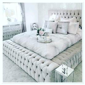 Empress Beds