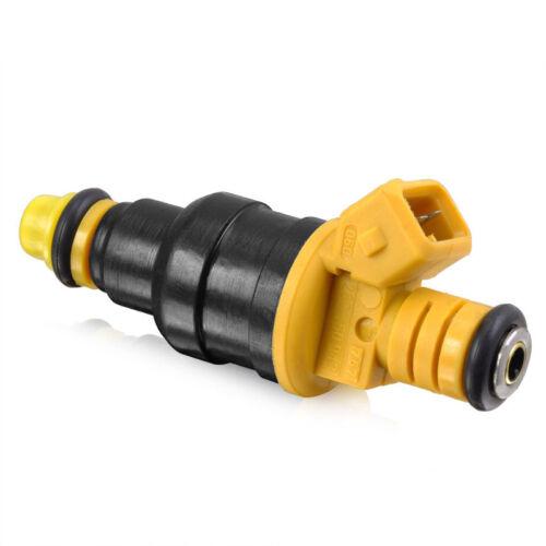 Set 8 OEM Fuel Injector EV1 GM TPI 22lb//3Bar 5.7L 5.0L 1985-1992 Corvette Camaro
