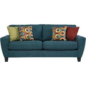 Ashley Furniture - Sagen Sofa - Up To 50% Off Your Local Retailer Prices!