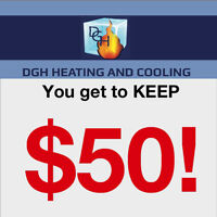Furnace/Fireplace Cleaning, Servicing & Instals