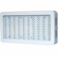 9-Band Full Spectrum 300W LED Grow Light