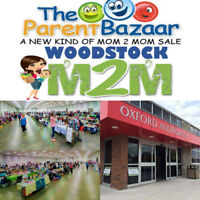 100+ Table September Mom to Mom Sale