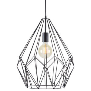 Bouclair Wire Ceiling Light