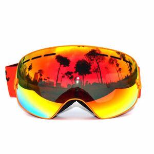 New COPOZZ Double Lens Anti-fog Glasses for Ski, Snowboarding Kingston Kingston Area image 4