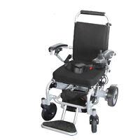 power wheelchair, Portable light weight,