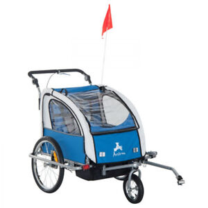 NEW Bike Trailer/Stroller - Free Delivery in NB