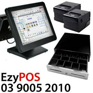 Low Cost POS System - Cafe POS System - Restaurant POS System Glen Waverley Monash Area Preview