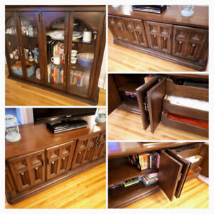 Hutch and Buffet Set ($500 OBO, pick up only)