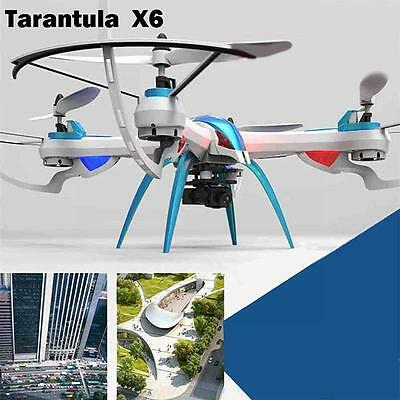 JJRC H16 / YZ Tarantula X6 Drone 4CH RC Quadcopter with Hyper IOC Without Camera