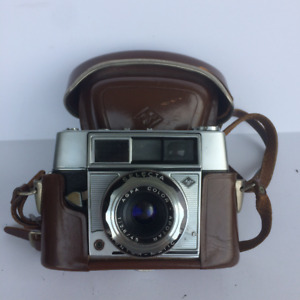 Agfa Camera SELECTA Prontor Matic P