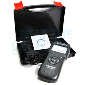 Any Car Engine Fault Diagnostic Scanner Code Reader OBD OBD2 OBDII CAN BUS D900