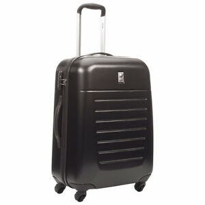 "Delsey Concorde 23"" Hard Side 4-Wheeled Luggage"