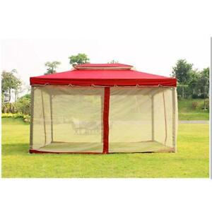 Portable Camping Outdoor Canopy Shelter Screen023046