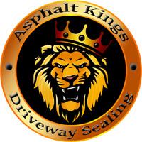 ASPHALT KINGS DRIVEWAY SEALING
