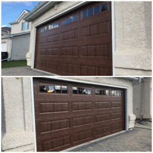 Garage Doors Winnipeg >> Ames Garage Doors Garage Door Winnipeg Kijiji
