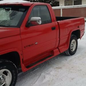 1994 Dodge Power Ram 1500 SLT Sport Pickup Truck