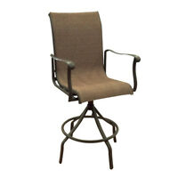 Pub Height Bistro Chairs