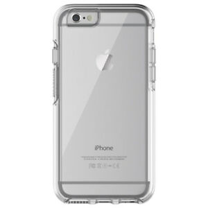 OtterBox SYMMETRY CLEAR SERIES Case for iPhone 6/6s