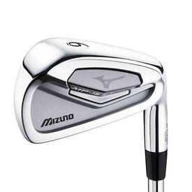 Brand New! Mizuno MP15 / MP4 Irons 3-PW S400