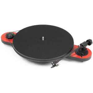 Pro-ject Audio turn table
