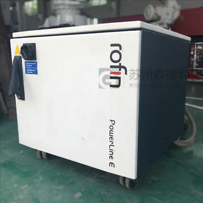 Used Rofin Powerline E Series Laser Markers Power Supply 20e-d Hg25