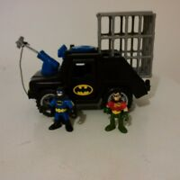 Imaginext Batman Figures and Sets ( Assorted)