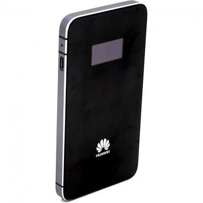 HUAWEI E5878s-32 EE Kite 150 Mbps  4G LTE MOBILE WIFI hotspot router UNLOCKED