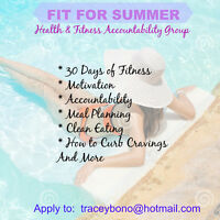 Lose Weight For Summer
