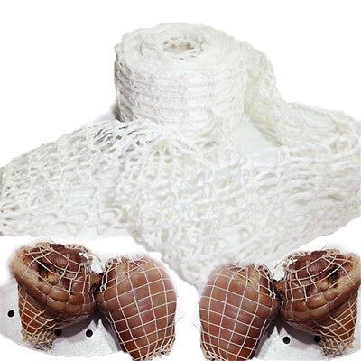 3M Cotton Ham String Sausage Net Roll Hot Dog Net Butcher Sausage Packaging - Sausage Rolls