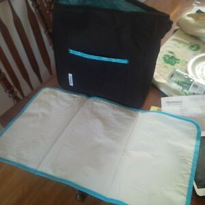 Nestle Baby Diaper Bag