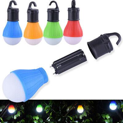 Emergency Lantern (Emergency Lamp Tent Light Lantern LED Portable Hook Outdoor Camping Hiking  Tool)