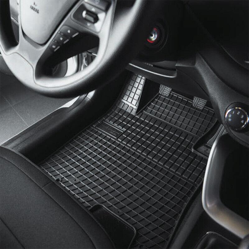 Kofferraumwanne und Gummimatte im praktischen SparSet passend für Mazda