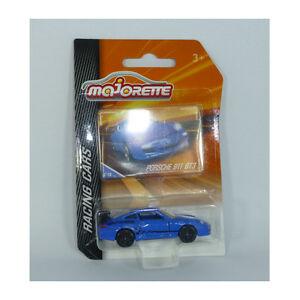 Majorette-212084009-Porsche-GT3-azul-Coches-De-Carreras-1-64-a-escala