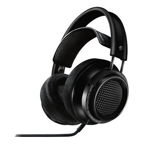 Philips X2/27 Fidelio Premium Headphones, Black  !!!BRAND NEW!!!