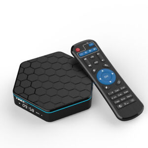 LOADED T95Z PLUS TV Box Amlogic S912 Octa Android 6.0 2G RAM
