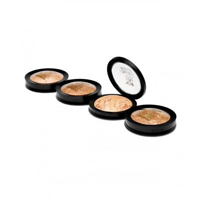 (Buy1 Get1, 50% Off) Ruby Kisses All Over Glow Bronzing Powder Face Body Bronzer Glow Powder Bronzer