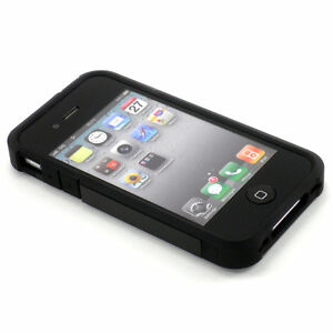 New Slim Armor hard case for iPhone 4 / 4G / 4S London Ontario image 2