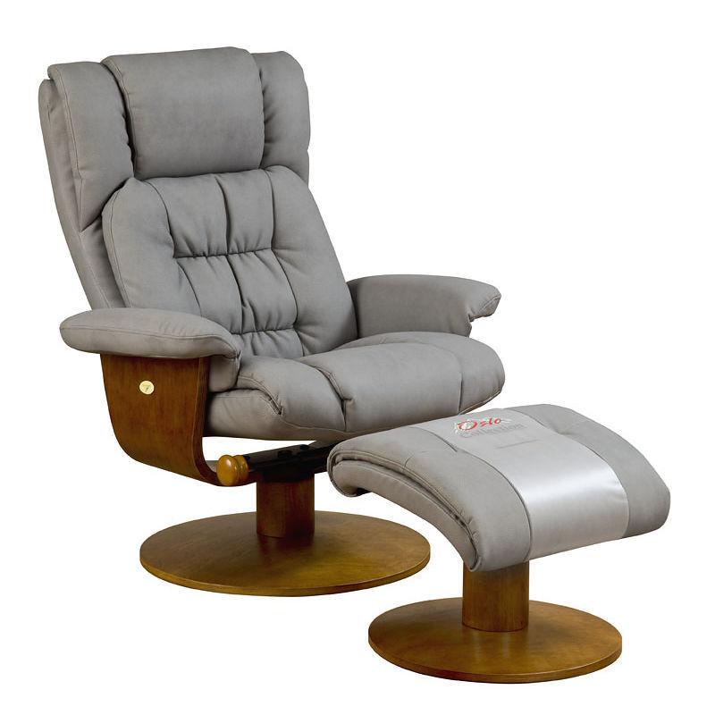 aniline leather sofa regal ii cream recliner ch