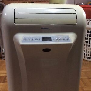 Portable Air Conditioner - Danby Silhouette Series DPAC120068